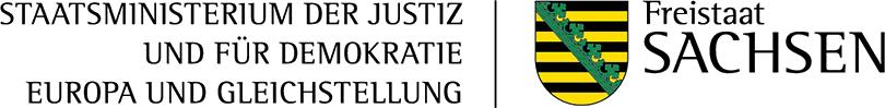 Sächsisches Staatsministerium der Justiz und für Demokratie, Europa und Gleichstellung