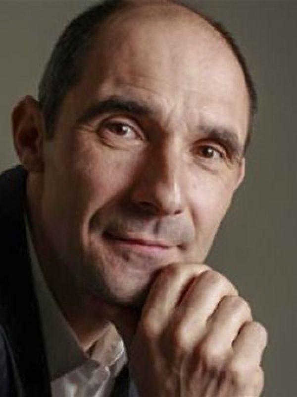 Ralf Lemke Dozent