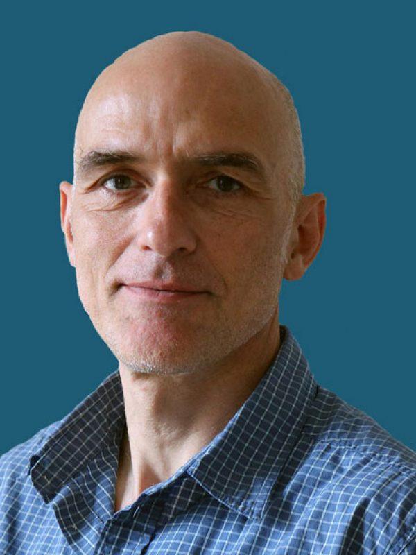Stefan Beier Dozent